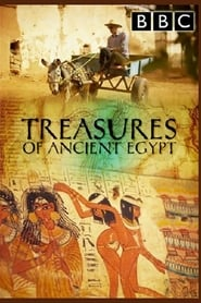 Treasures of Ancient Egypt 2014