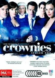 Crownies Sezonul 1