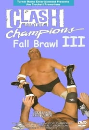 WCW Clash of the Champions III: Fall Brawl
