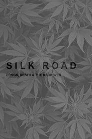 Silk Road: Drugs, Death and the Dark Web Poster