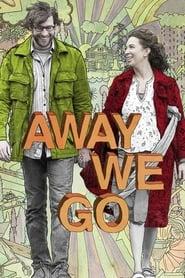 Away We Go (2009) me Titra Shqip
