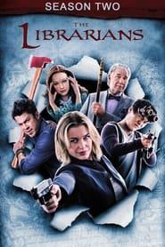 The Librarians: Season 2