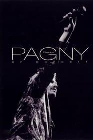 Florent Pagny : En concert 2001