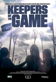 Keepers of the Game movie