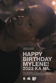 Happy 2023rd Birthday, Mylene!