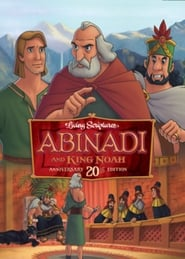 Abinadi and King Noah (1988)