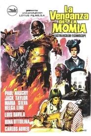 La venganza de la momia 1975