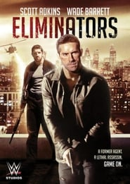 Eliminators (2016) English Full Movie Watch Online Free