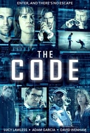Poster The Code 2016