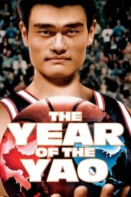 Poster The Year of the Yao 2004