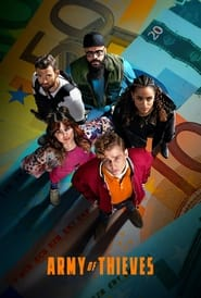 Army of Thieves (2021) YIFY