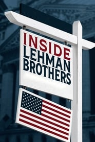 Poster for Inside Lehman Brothers