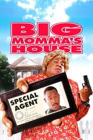 Poster for Big Momma's House