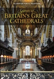 Secrets of Britain's Great Cathedrals 2018