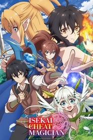Isekai Cheat Magician (TV Series 2019) | Watch full Episodes & More