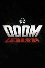 Seriencover von Doom Patrol