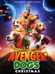 Avenger Dogs Christmas 2020
