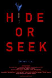 Hide or Seek (2021)