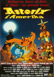 Asterix i Amerika