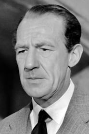 Photo de Michael Hordern Adm. Rolland