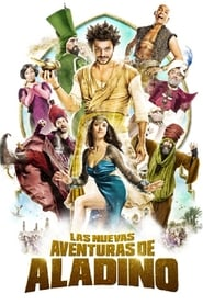 Las nuevas aventuras de Aladino en gnula