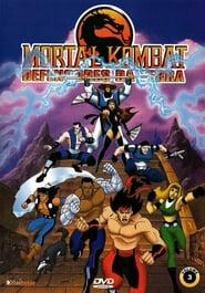 Mortal Kombat: Os Defensores da Terra Dublado