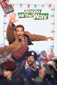 Jingle All the Way (2019)