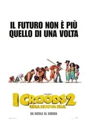 I Croods 2 – Una nuova era