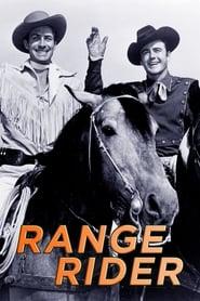 The Range Rider 1951