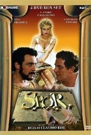 S.P.Q.R. 1998