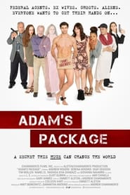 Watch Adam's Package (2021)