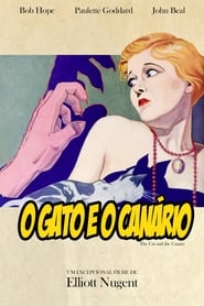 The Cat and the Canary (1939) Assistir Online