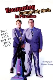 Vacuuming Completely Nude in Paradise (2001)