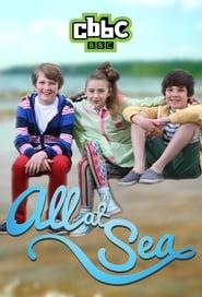 All at Sea 2013