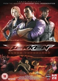 TEKKEN: Blood Vengeance (2011) BluRay 480p, 720p