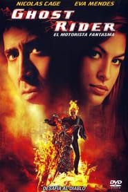 Ghost Rider: el vengador fantasma (2007)