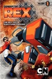 Generator Rex Subtitrat in Romana