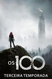 Os 100: Temporadas 3