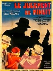 Le jugement de minuit 1933