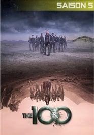 Les 100 Saison 5 Episode 11