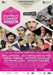 Watch Montreux Comedy Festival - Eric Antoine Montreux tout 2015 Free Online