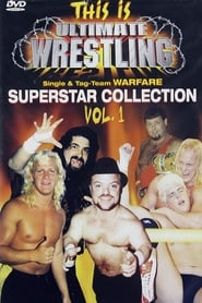 This is Ultimate Wrestling: Superstar Collection Vol.1