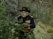 Our Brave in F Troop