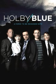 Holby Blue