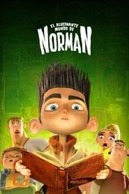 El alucinante mundo de Norman en cartelera