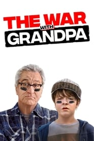 The War with Grandpa (2020) Watch Online Free