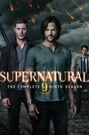 Supernatural saison 9 episode 19