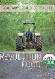 Revolution Food 2015