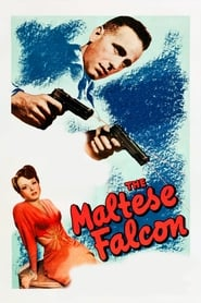 The Maltese Falcon (1963)