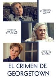 Ver El crimen de Georgetown Online HD Español y Latino (2020)